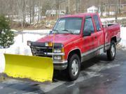 Chevrolet 1500 Chevrolet C/K Pickup 1500 Z-71